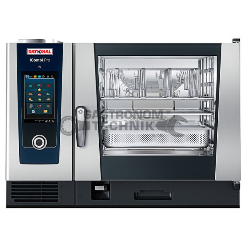RATIONAL  SelfCookingCenter  typ 62